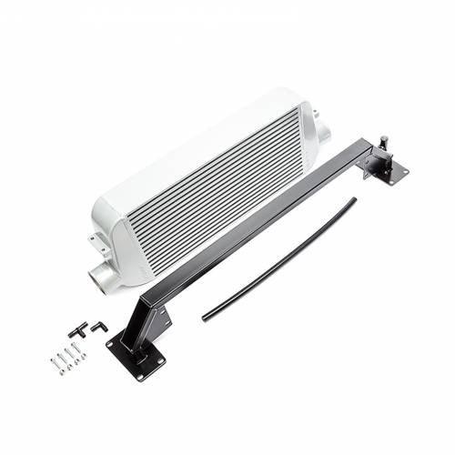 Performance - Gas Performance - COBB Tuning - 716500-SL | Front Mount Intercooler Core (Silver)