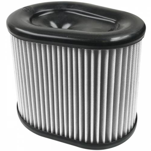 Performance - Cold Air Intake System - S&B Filters - KF-1062D | S&B INTAKE REPLACEMENT FILTER