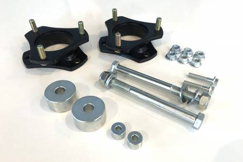 Lowriders Unlimited - TT-102 | 2.25 Inch Toyota Front Leveling Kit