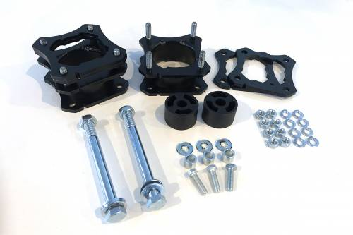 Lowriders Unlimited - TT-100 | 2.5-3 Inch Toyota Front Leveling Kit
