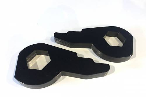 Lowriders Unlimited - TD-108 | 1.5-2 Inch Dodge Front leveling Kit