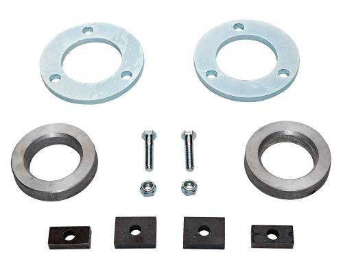 Suspension - Suspension Lift Kits - Revtek Suspension - 315 | 2 Inch GM Front Suspension Leveling Kit