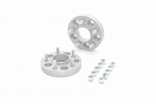 Wheels - Wheel Spacers - Eibach Springs - S90-4-25-010 | PRO-SPACER Kit (25mm Pair)