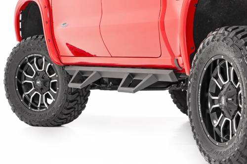 Rough Country Suspension - 11003 | GM XL2 Drop Steps - Image 3