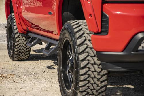 Rough Country Suspension - 11003 | GM XL2 Drop Steps - Image 5