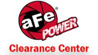 AFE Power Clearance Center - Performance - Gas Performance